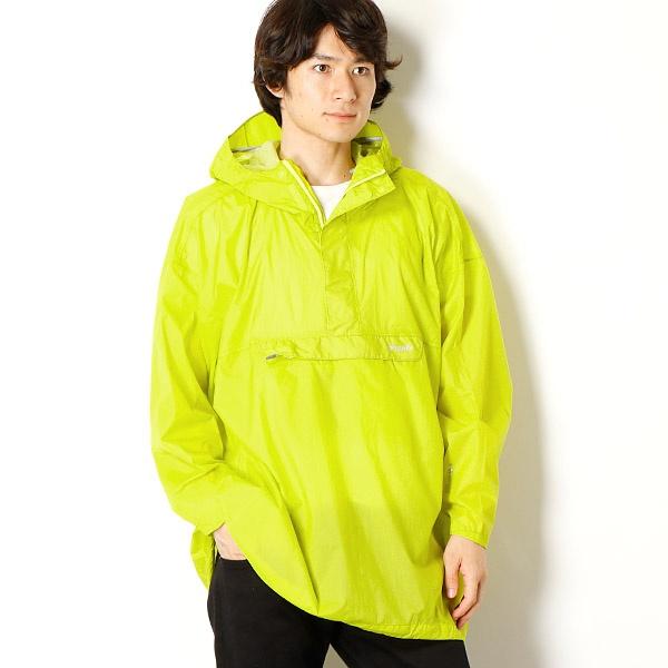 メンズシェルターポンチョ(Shelter 2.5L 2.5L Poncho/2.5レイヤーポンチョ)/フェニックス(phenix), カドマシ:0b81bcaf --- officewill.xsrv.jp