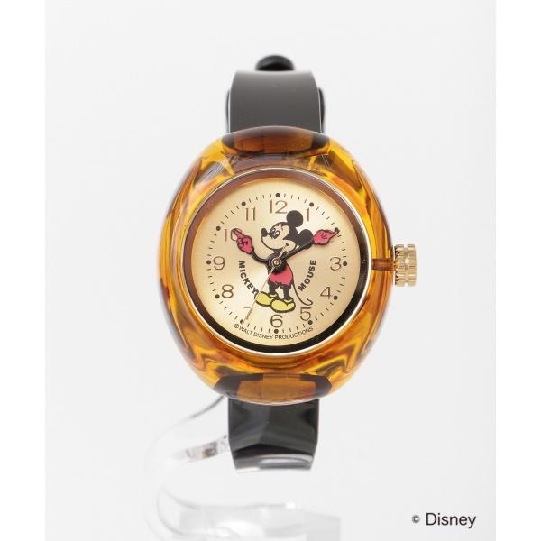 レディスアクセ(Mickey Mickey Watch)/アーバンリサーチ サニーレーベル(レディース)(URBAN RESEARCH Sonny Label)