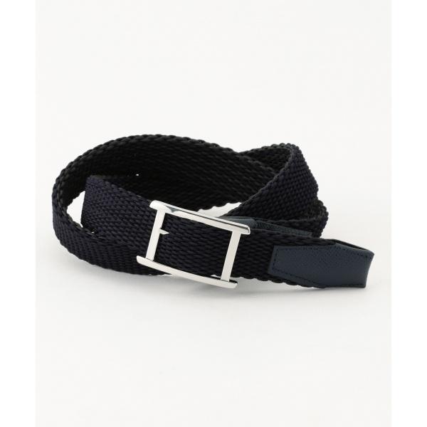 elastic reversible belt ベルト/ジョゼフ オム(JOSEPH HOMME)