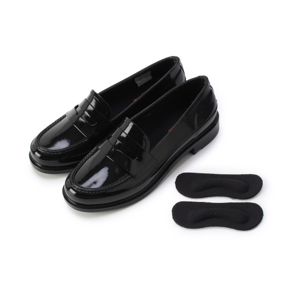 【WEB限定販売】HUNTER ORIGINAL PENNY LOAFER/クチュールブローチ(Couture Brooch)