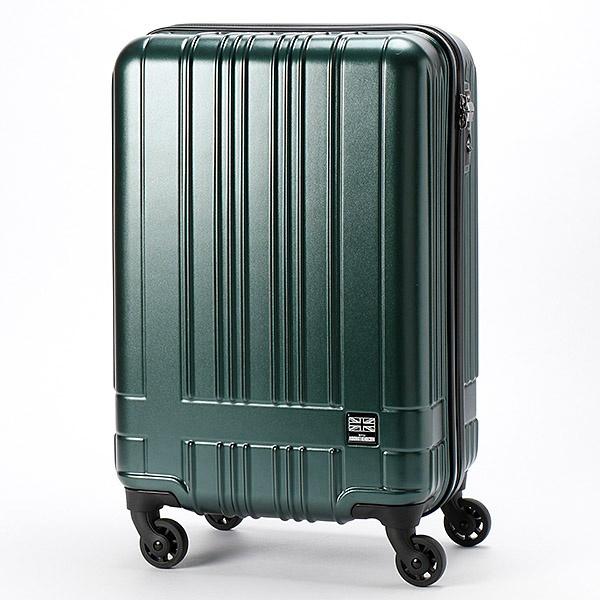 スーツケースMICHIKO LONDON PLUS 32L/シフレ(siffler)