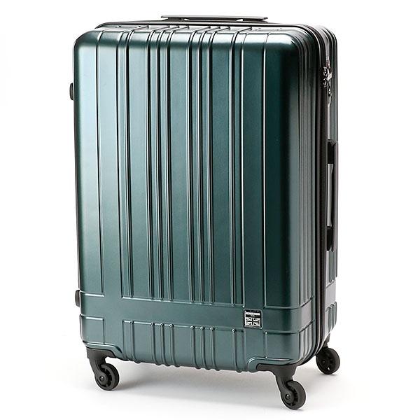 スーツケースMICHIKO LONDON PLUS 70L/シフレ(siffler)