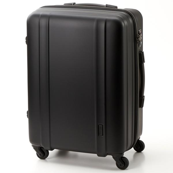 スーツケースZEROGRA60L/シフレ(siffler)