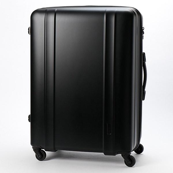 スーツケースZEROGRA105L/シフレ(siffler)