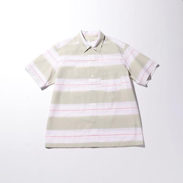 <TUBE> ALT/BORDER SHT S/SL/Tシャツ/ビューティ&ユース ユナイテッドアローズ(メンズ)(BEAUTY&YOUTH)