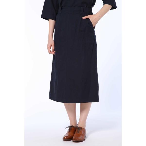 JPCウエストタックスカート/ヒューマンウーマン(HUMAN WOMAN)