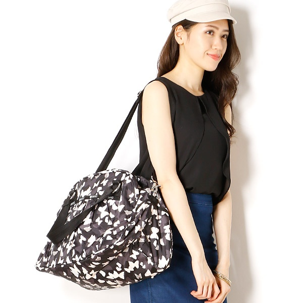 ABBEY CARRY ON/バターフロート/レスポートサック(LeSportsac)