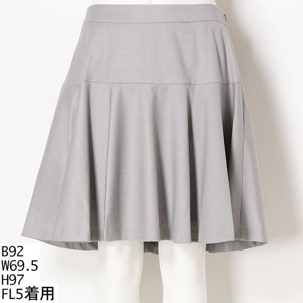 とろけるスカート/フランシュリッペ(大きいサイズ)(franche lippee)