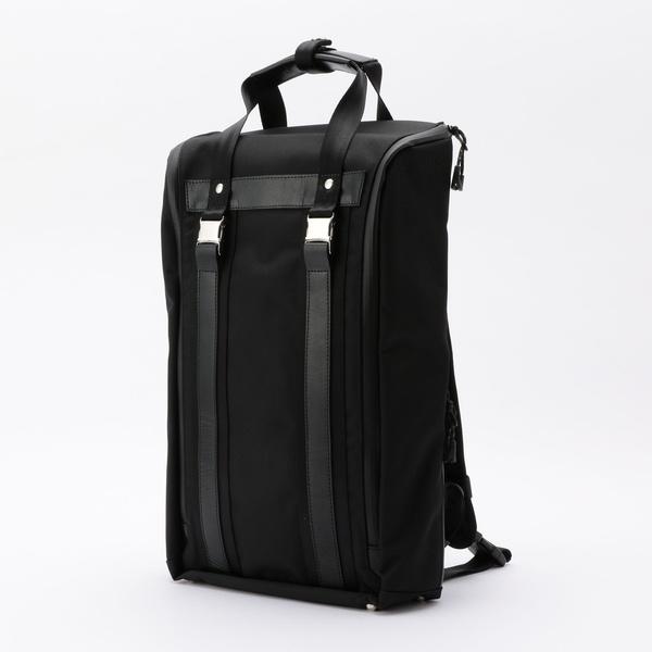【beruf baggage / ベルーフ バゲッジ】 Urban Commuter 2WAY BR/ノーリーズ メンズ(NOLLEY'S)