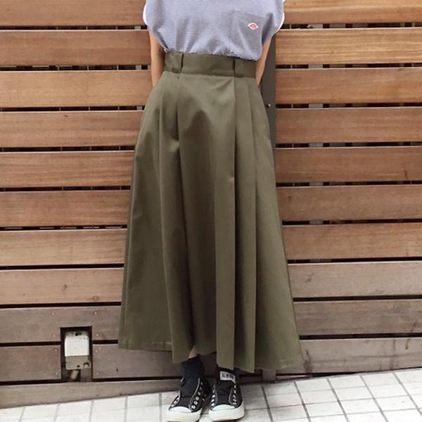 【DANTON/ダントン】(#JD-5053WTC) WEST POINTスカート/フレディ&グロスター レディース(FREDY&GLOSTER)