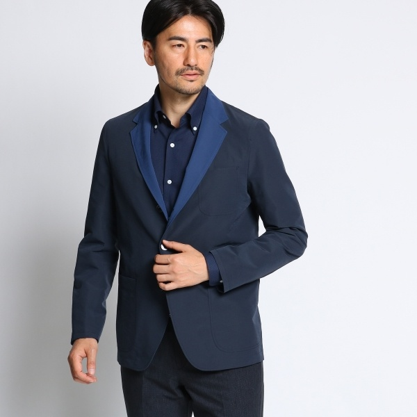 KIKUCHI)ライトウェイトタフタリバーシブルジャケット/タケオキクチ(TAKEO KIKUCHI), ネルパラ:b89d8eba --- officewill.xsrv.jp