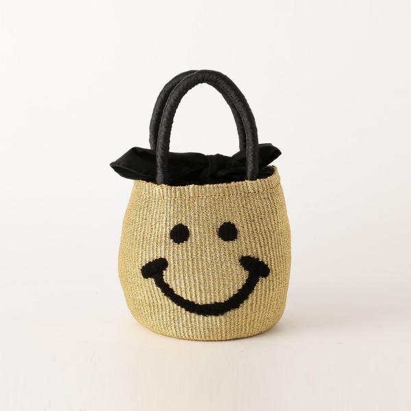a-jolie SMILE GOLD カゴバッグ / アジョリー/ジュエルチェンジズ(Jewel Changes)