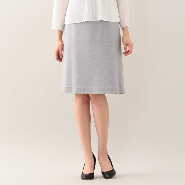 リバーカノコAラインスカート/アマカ(AMACA)