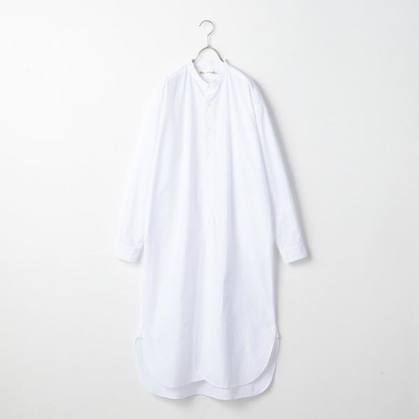 120ブロードロングシャツ[CLASSY掲載]/ノーリーズ レディース(NOLLEY'S)
