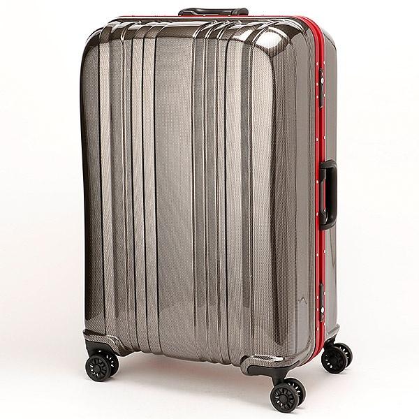 スーツケースESCAPE`S88L/シフレ(siffler)