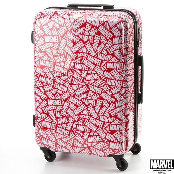 スーツケース マーベル61L/シフレ(siffler)