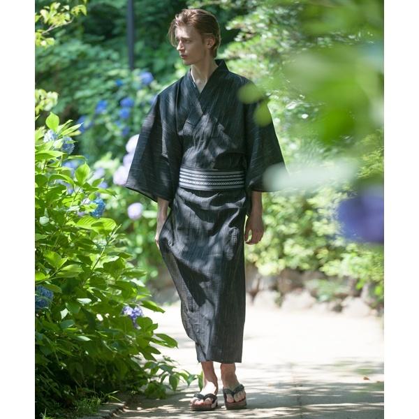 YUKATA SET(浴衣3点セット)/バッファローボブズ(BUFFALO BOBS)