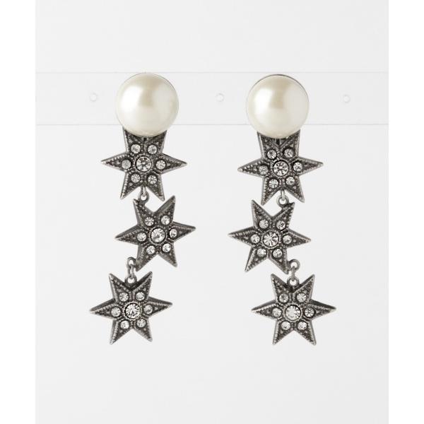 レディスアクセ(ADER.bijoux STARswing earring)/アーバンリサーチ(レディース)(URBAN RESEARCH)