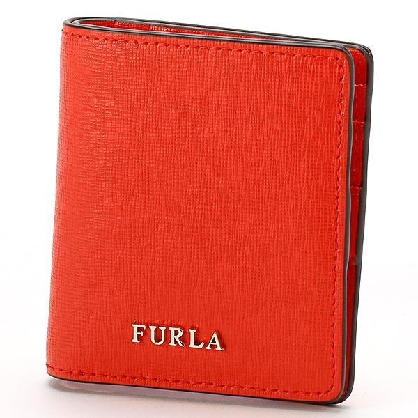 バビロン S バイフォール ウォレット/フルラ(FURLA)