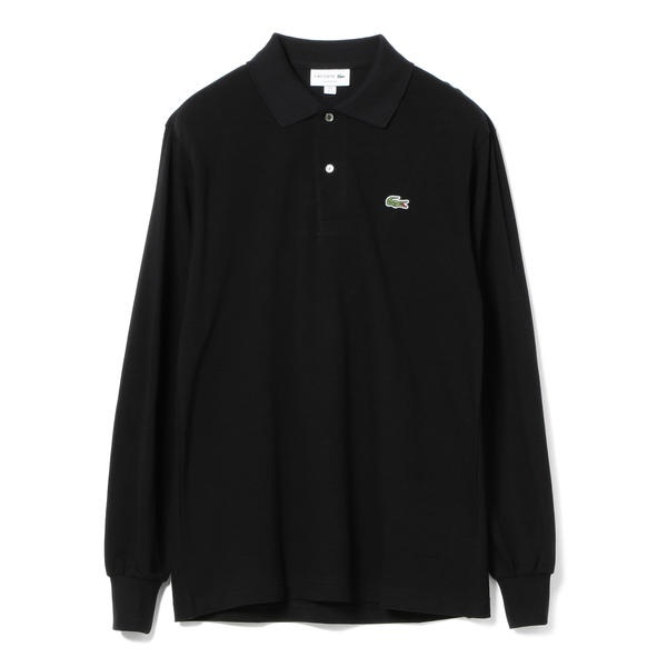 LACOSTE / ロングスリーブ ポロシャツ/ビームス(BEAMS)