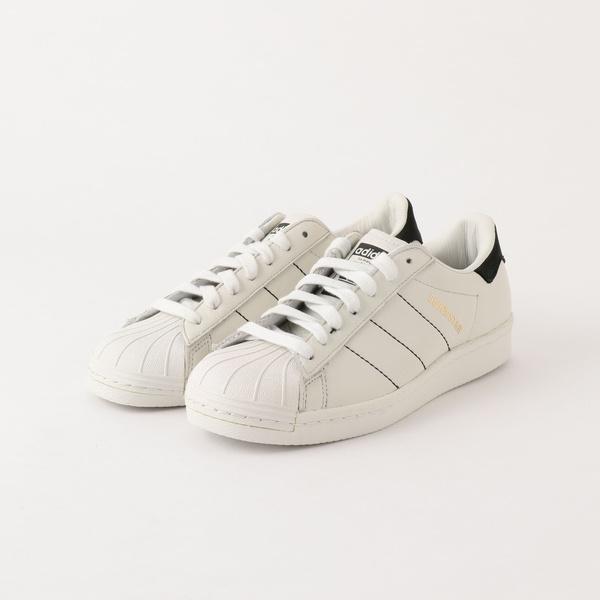 【adidas/アディダス】SUPER STAR80s(CQ2653)/ノーリーズ レディース(NOLLEY'S)