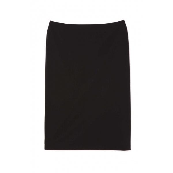 ◆大きいサイズ◆ジャージースカート/ヴァンドゥー・オクトーブル(Lサイズ)(22 OCTOBRE)