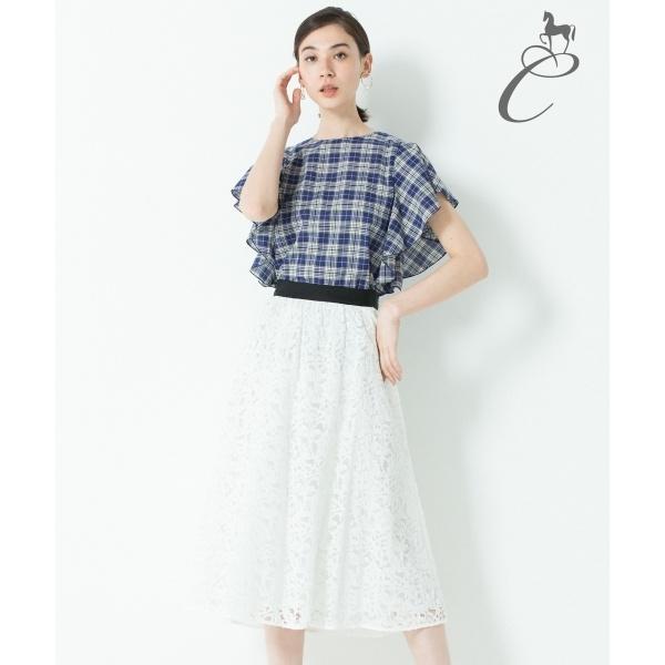 【Class Lounge】ADELE スカート/自由区(JIYUKU)
