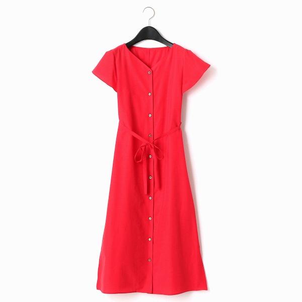 2WAYシャツドレス(マタニティ)/コムサブロンドオフ(COMME CA BLANC D'OEUF)