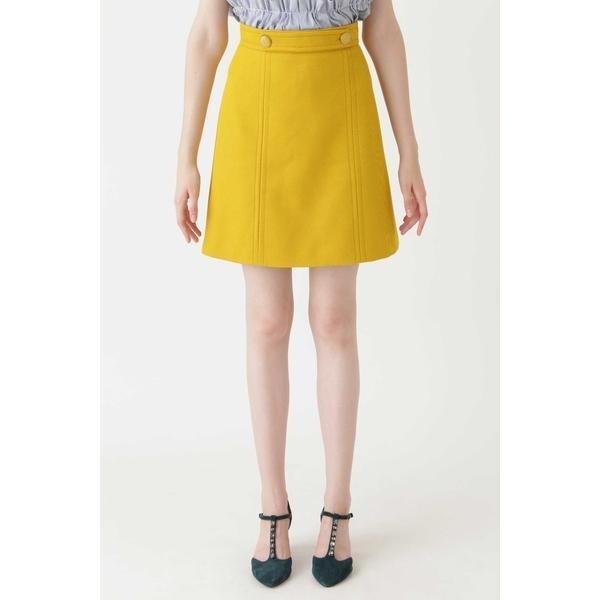 ◆ベラツイルカラースカート/ジルスチュアート(JILLSTUART)