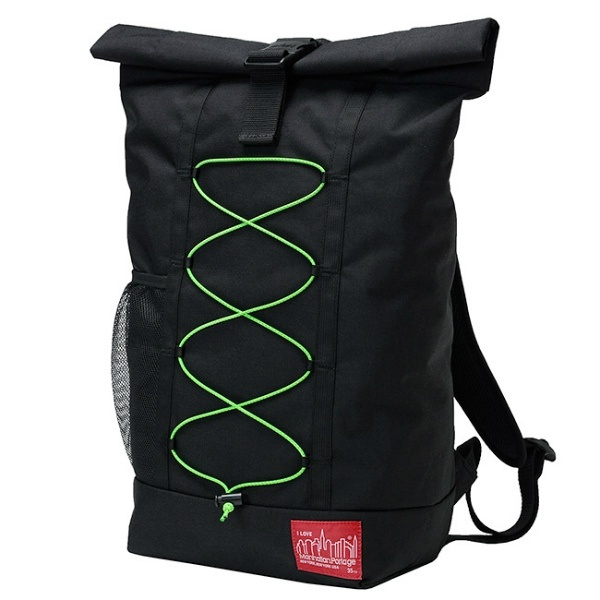 BUNGEE Hillside Backpack/マンハッタンポーテージ(Manhattan Portage)