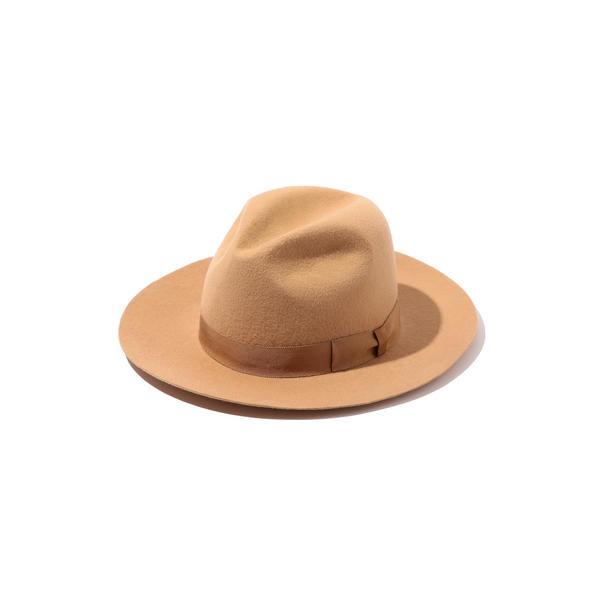FORONE / Wool Hat/ビームス(BEAMS)