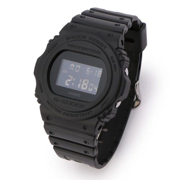 CASIO:G-SHOCK DW-5750E/シップス ジェットブルー(SHIPS JET BLUE)
