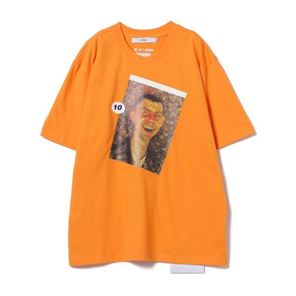 CCRT / No10 HIGH Z Tシャツ/レイ ビームス(Ray BEAMS)