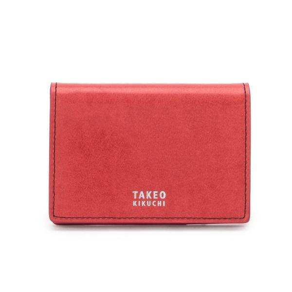 Mグッズ(【 BPS 】 キー&カードケース [メンズキーケース カードケース])/タケオキクチ(TAKEO KIKUCHI)