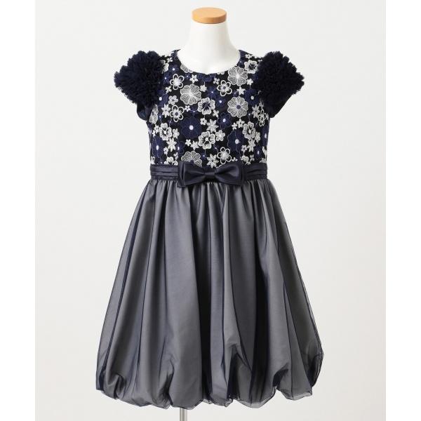 【SCHOOL】フロールダンテル ドレス/組曲 キッズ(KUMIKYOKU KIDS)