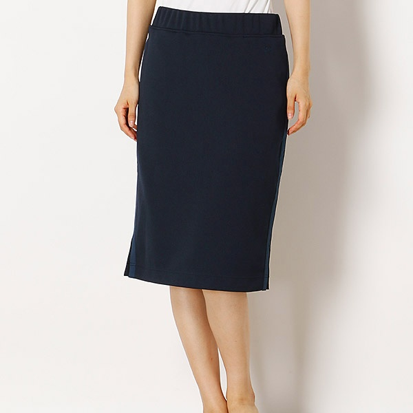 【18SS】TRACK SKIRT/フレッドペリー(レディス)(FRED PERRY)
