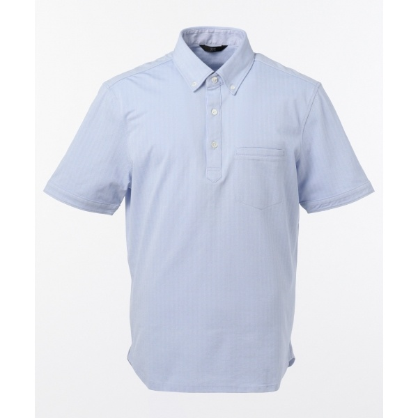 COOLBIZ ポロシャツ/23区 HOMME(NIJYUSANKU HOMME)