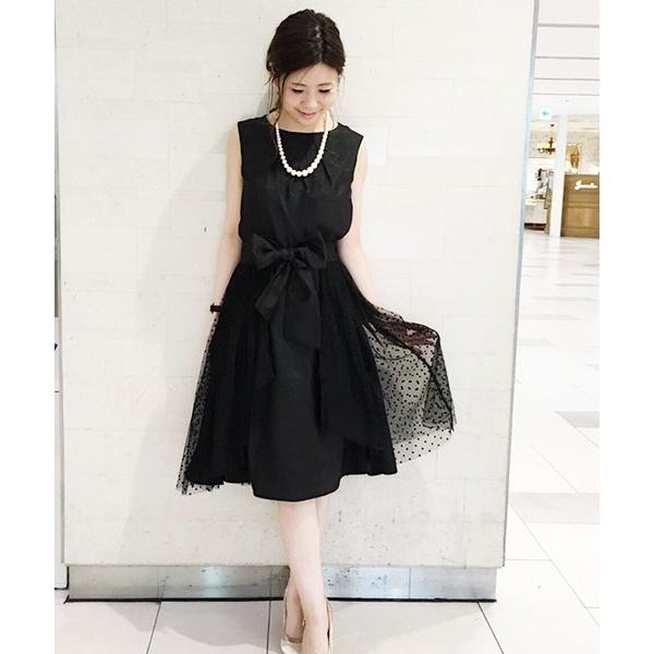 【KATHARINE ROSS】*結婚式 ワンピース* リバーシブルオーバースカート付ドレス/キャサリンロス(KATHARINE ROSS)