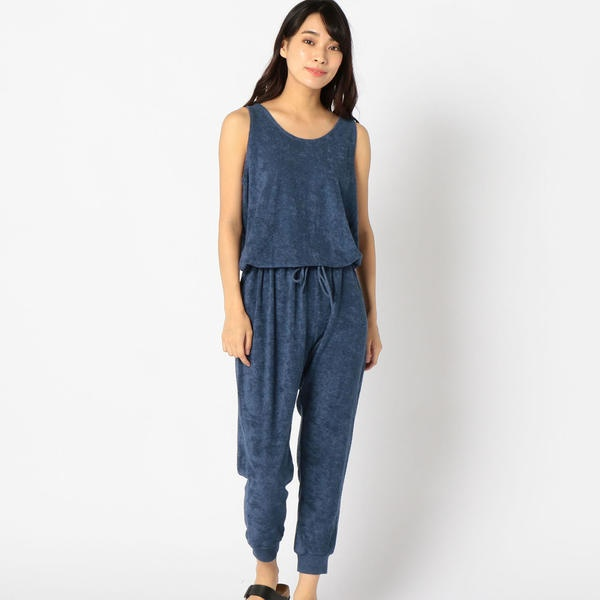 CAL.Berries:ROMPERS/シップス(レディース)(SHIPS for women)
