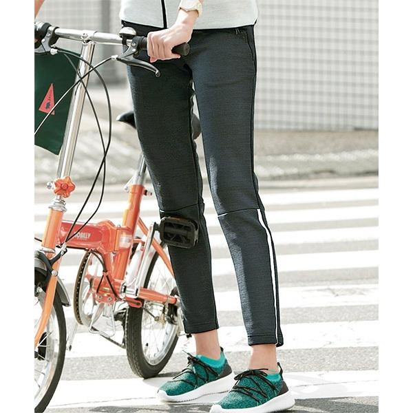<adidas>Z.N.Eパンツ/ラナン(Ranan)