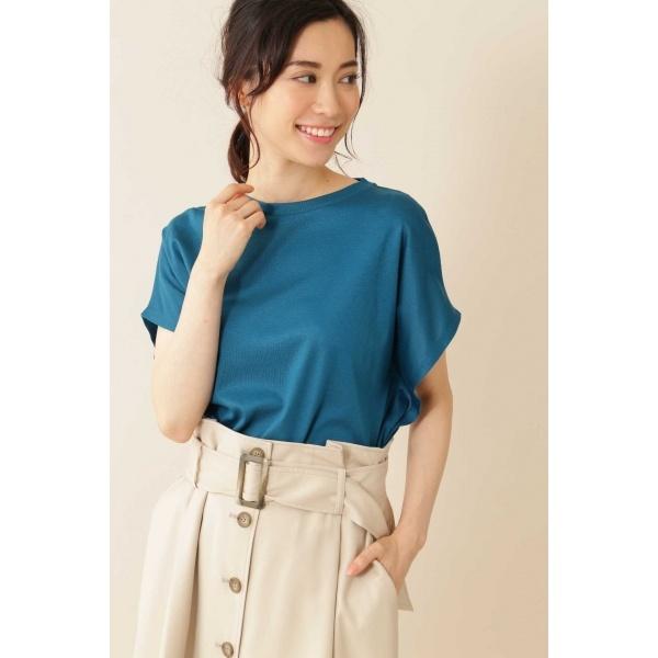 ◆大きいサイズ◆(WD)マットフライスTシャツ/ヴァンドゥー・オクトーブル(Lサイズ)(22 OCTOBRE)