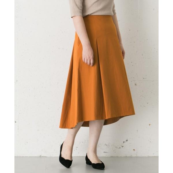 レディススカート(SILVERLIGHTS バックテールスカート)/アーバンリサーチ ロッソ(URBAN RESEARCH ROSSO)