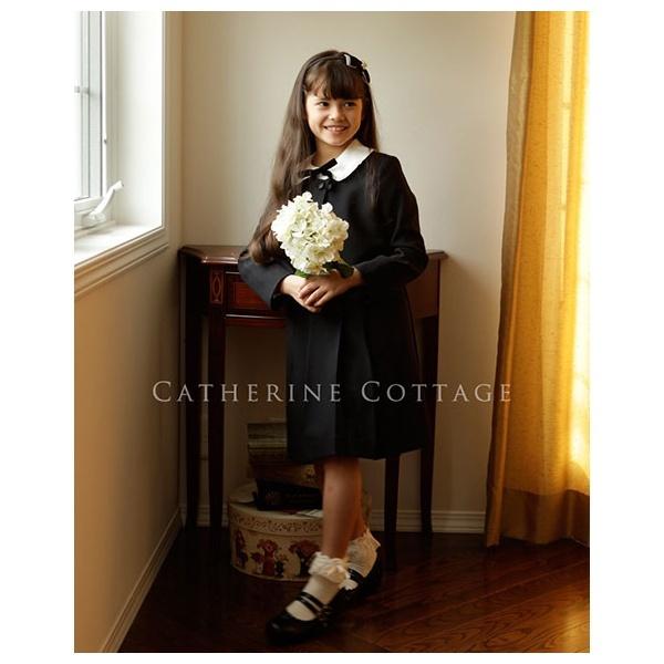長袖ブラウス付アンサンブル スーツ4点セット/キャサリンコテージ(Catherine Cottage)