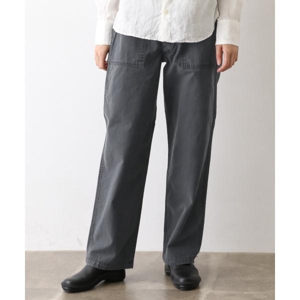 レディスパンツ(Daily Wardrobe Industry BAKER PANTS)/かぐれ(kagure)