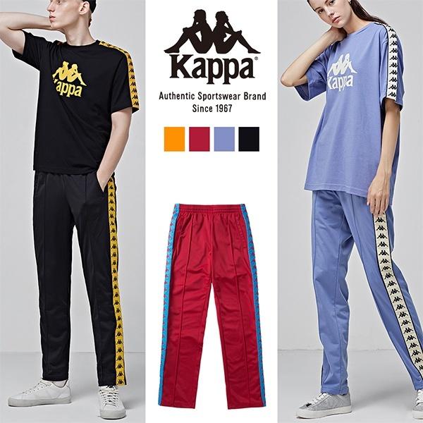【kappa banda】ニットパンツ/カッパ バンダ(KAPPA BANDA)