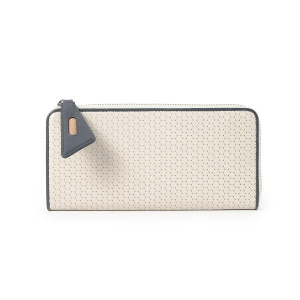 L革小物(◆【数量限定】CARDINALE SPECIAL ファスナー財布)/ヒロコ ハヤシ(HIROKO HAYASHI)