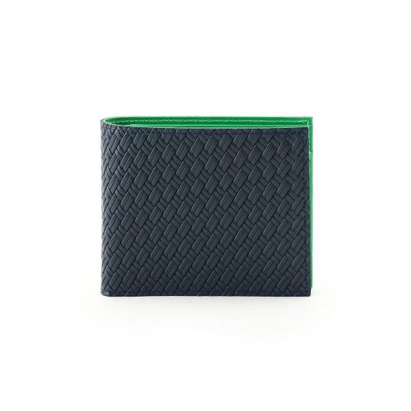- 新色追加 マルチカラー2つ折り財布 売れ筋 財布 二つ折り カラフル TAKEO タケオキクチ KIKUCHI