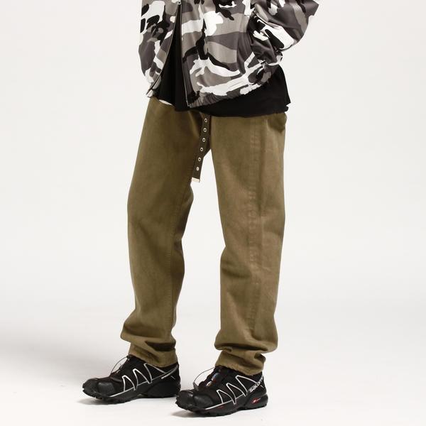 VAPORIZE / Color Denim Pants/ビームス(BEAMS)