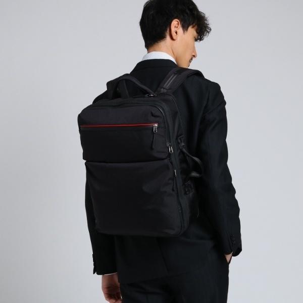 Mバッグ(【 BPS 】 3WAYビジネスバッグ [ メンズ バッグ リュック ショルダー ])/タケオキクチ(TAKEO KIKUCHI)