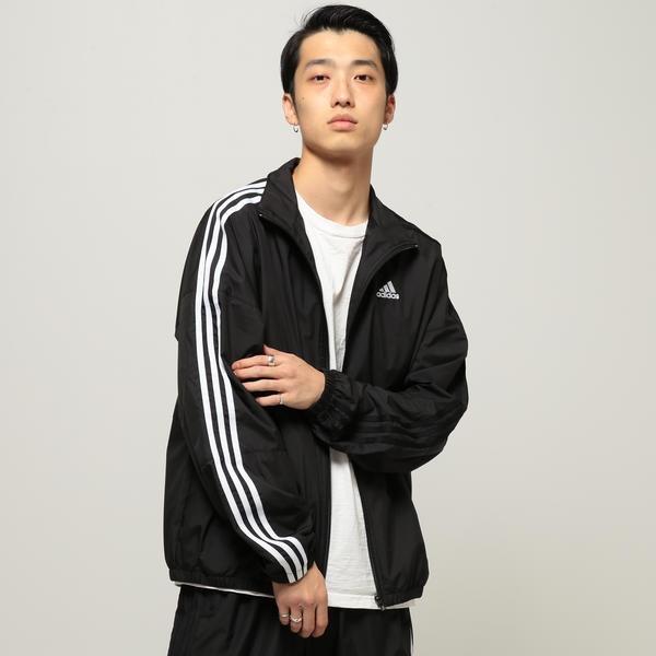 adidas Athletics for BEAMS / ナイロン ジャケット/ビームス(BEAMS)